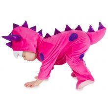 Naamiaisasu - Vauvan potkupuku, Pinkki hirviö