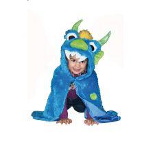 Naamiaisasu - Viitta, sininen hirviö
