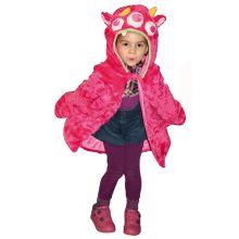 Naamiaisasu - Viitta, pinkki hirviö