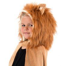 Naamiaisasu - leijona (viitta)