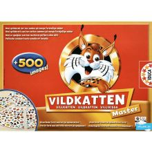 Villikissa Master 500