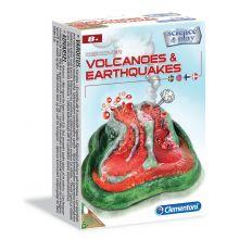 Tulivuoret & Maanjäristykset