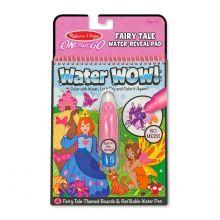 Water Wow, Maalaa vedellä - Seikkailu