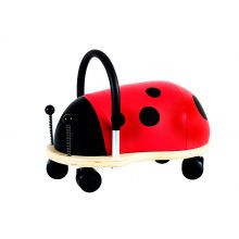Wheely Bug Pieni - Leppäkerttu