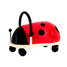 Wheely Bug Suuri - Leppäkerttu