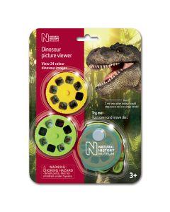 Dinosaurus diakuvia