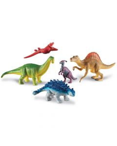 Dinosaurukset - Setti 2