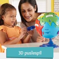 3D Palapelit