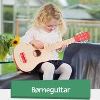 Lasten kitarat
