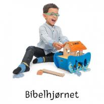 Raamattunurkka