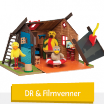 DR & Filmvenner