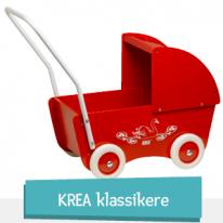 KREA-klassikot