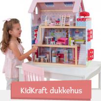KidKraft - Nukketalo