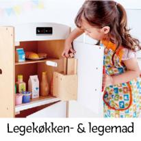 Leikkikeittiö & leikkiruoka