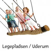 Leikkipaikka / ulkotila