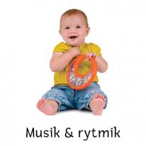 Musiikki & rytmitaju