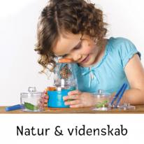 Ympäristö & luonnontieto