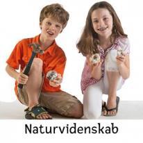 Luonnontieteet