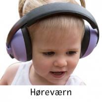 Kuulosuojaimet