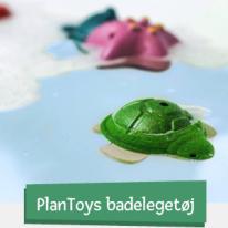PlanToys - kylpylelut