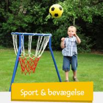 Urheilu & liikunta