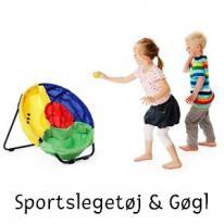 Urheilulelut & temput