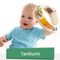 Tamburiinit