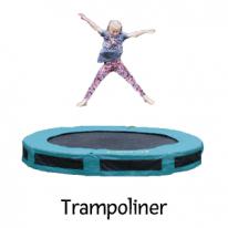 Trampoliinit