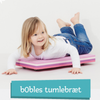bObles Jumppa-alusta