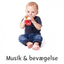 Musiikki & liikunta
