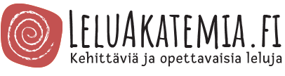 Leluakatemia.fi